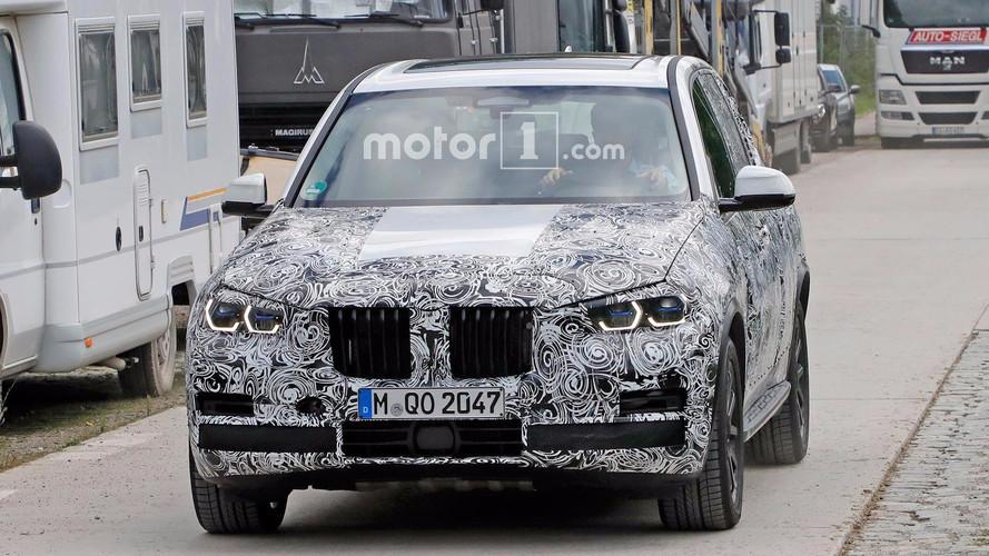 BMW X5 will skip facelift, new model arrives summer 2018