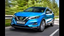 Nissan Qashqai: Das kostet er