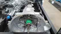 Dodge Viper - Conner Avenue Montaj Tesisi