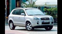 Klein-SUV für wenig Geld
