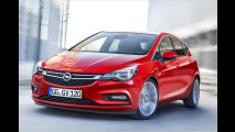 Opel Astra ist Car of the Year