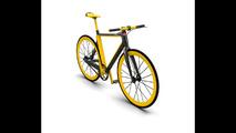 Bugatti Bike by PG