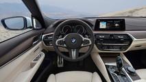 2018 BMW 6 Serisi Gran Tourismo