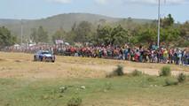 Hyundai Rally Sardinia