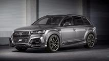 Audi SQ7 by ABT II