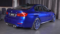 BMW M3 M Performance