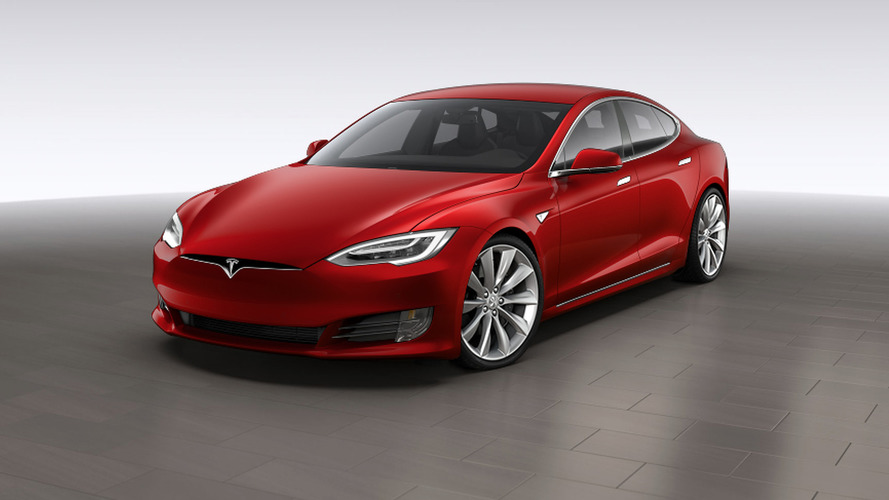 Tesla Slashes Price Of Model S 75 By $7,500 To Just $69,500
