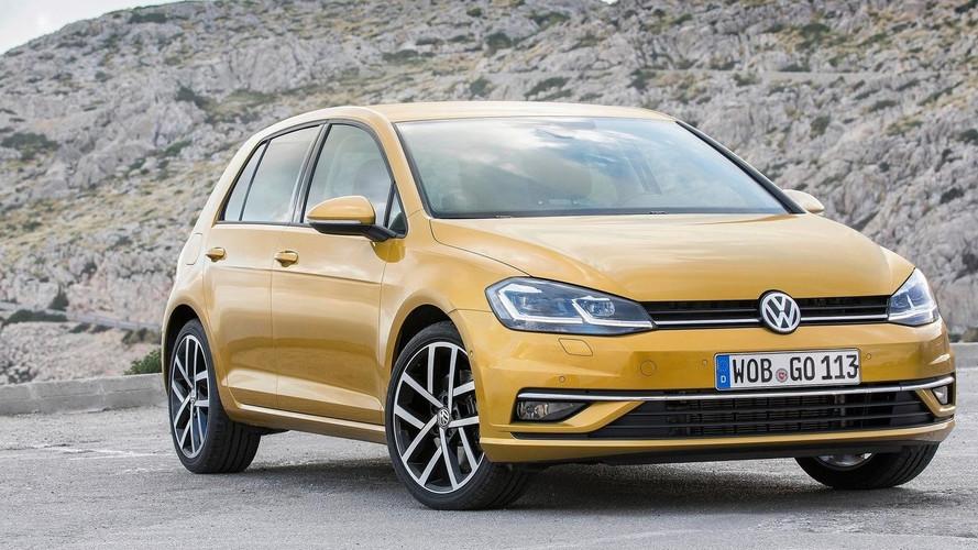 Volkswagen Golf 2017 Ready2Go: equipamiento a buen precio
