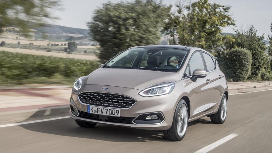 Ford quer agradar clientes novos e antigos com o Fiesta 2018. E no Brasil?