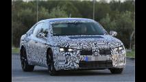 Erwischt: VW Arteon