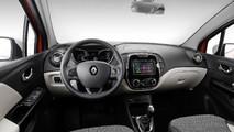 Renault Captur 1.6 X-Tronic CVT