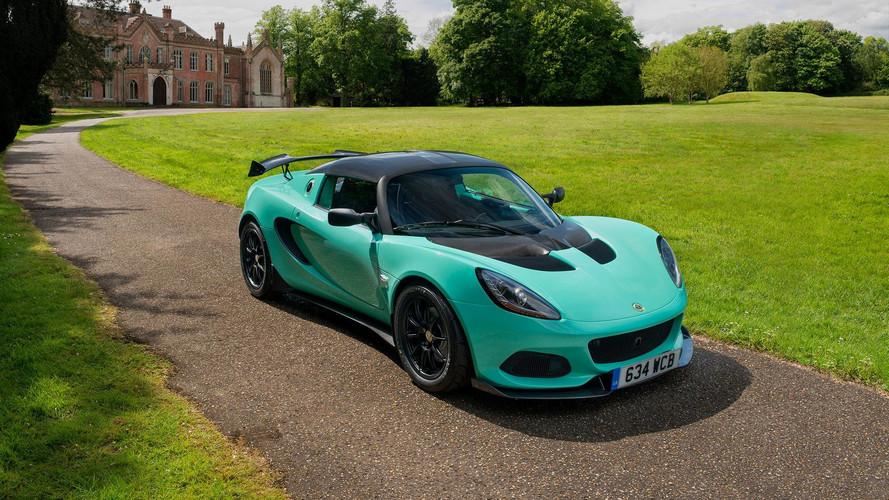Esportivos da Lotus podem ser feitos na China para baixar custo