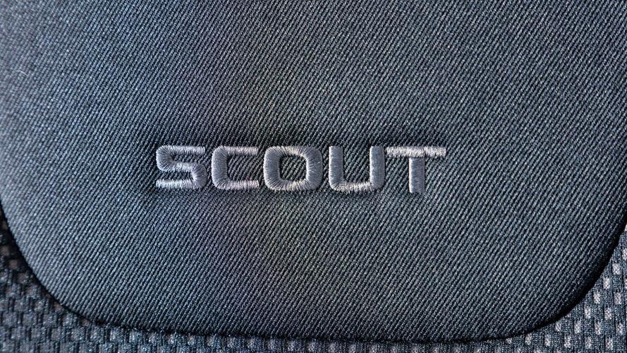 Primera prueba Skoda Octavia Scout 2017