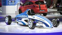 2012 Formula Ford - 14.9.2011