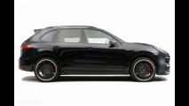 Hamann Porsche Cayenne 958