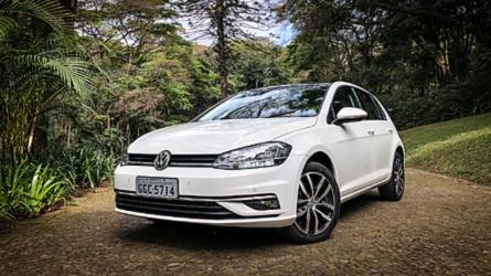 Vídeo Teste VW Golf 1.0 TSI Automático: A jogada que faltava