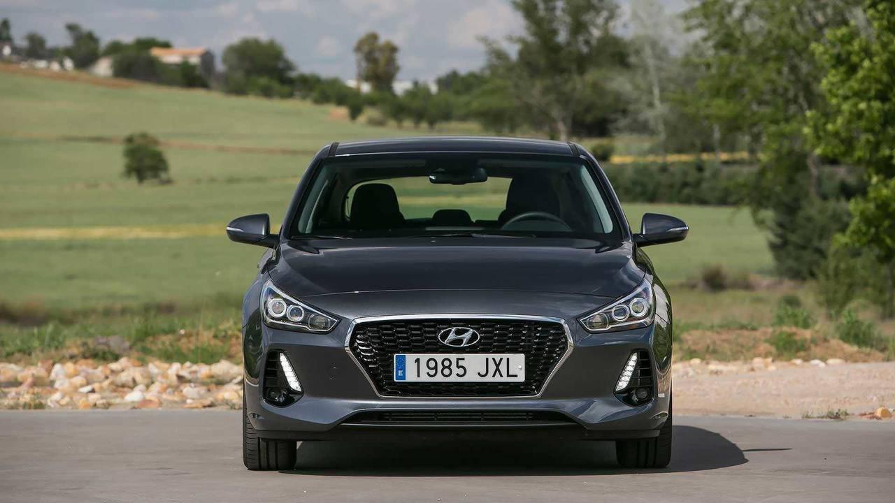 Hyundai i30 2018 y...