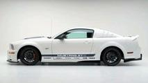 Valvoline Ford Mustang GT-V
