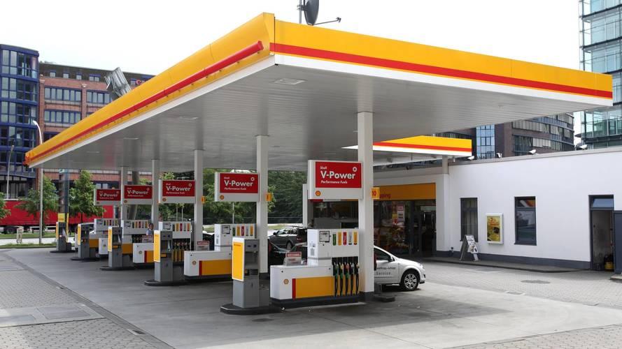 Elektromos töltőhálózat felvásárlásával biztosítja jövőjét a Shell