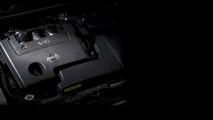 new Nissan Teana VQ25DE engine