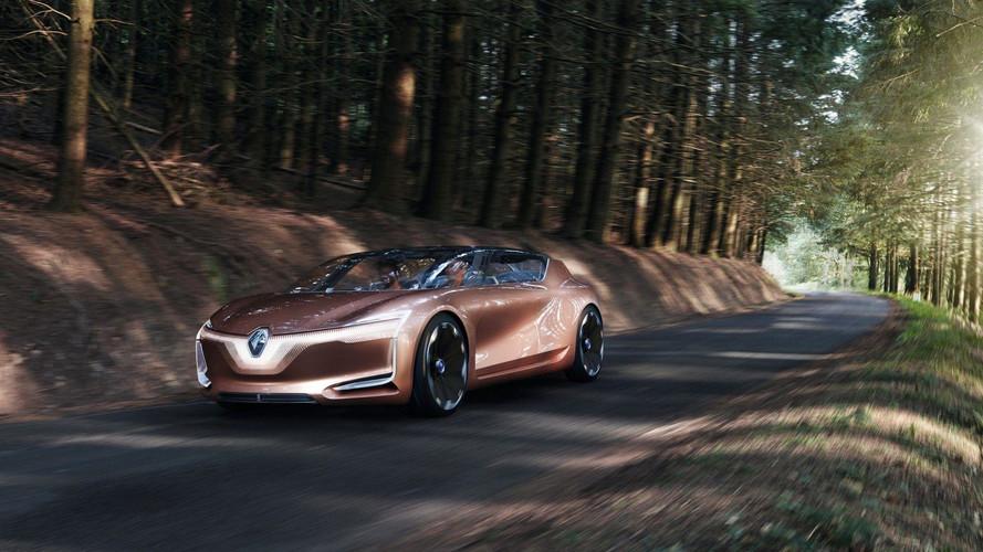 Renault Symbioz – Rendez-vous en l'an 2030