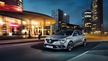 Renault Megane Intens
