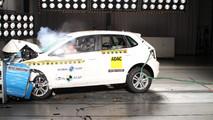 Latin NCAP - Polo e Corolla