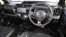 Toyota Aqua GR Sport
