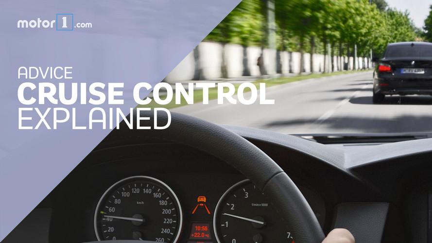 Do I Really Need Cruise Control?