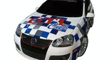 Volkswagen GTI Cup racer