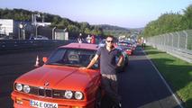 WCF reader BMW collection