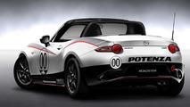 Mazda Roadster NR-A Racing Spec