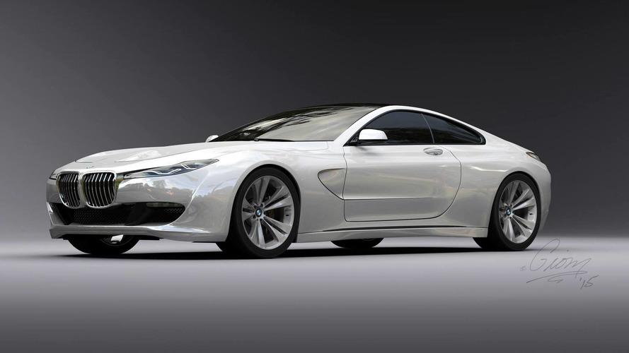 BMW 8 Series allegedly confirmed via official platform codenames G14/G15