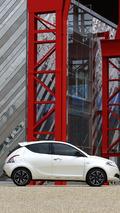 Lancia Ypsilon - 24.5.2011