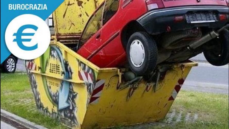 Auto usata, sei cose da controllare per evitare il