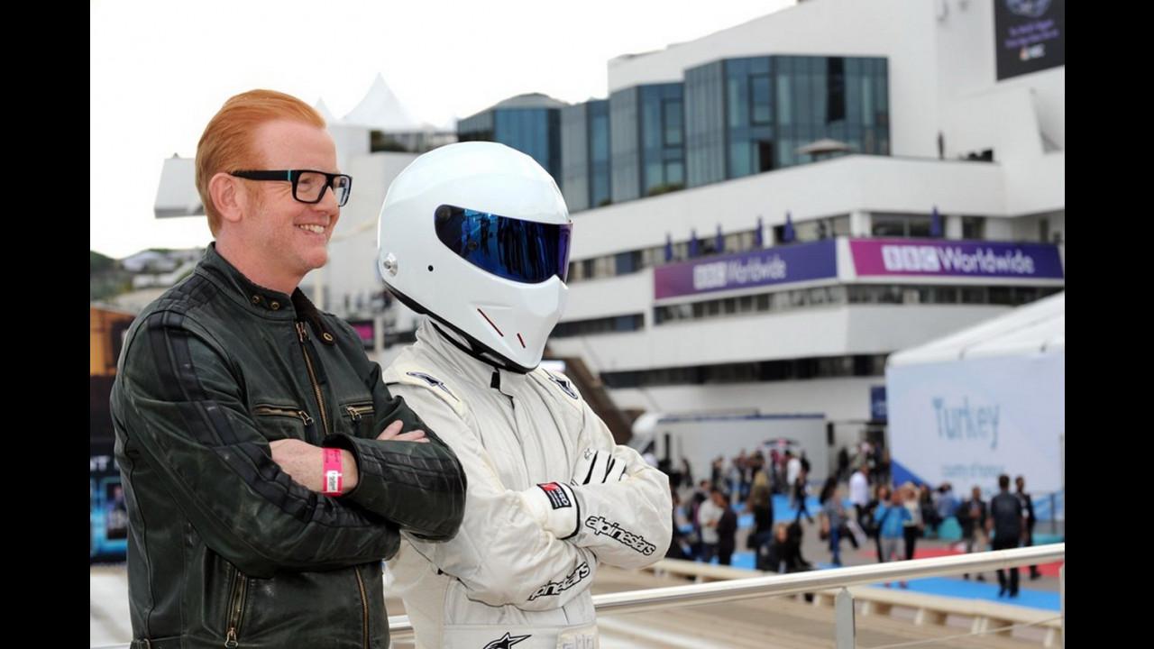 Top Gear BBC 2016