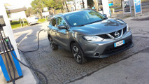 7 - Consumo: crossover e SUV consumano leggermente di più