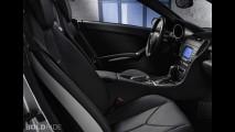 Mercedes-Benz SLK Edition 10