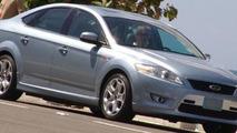 SPY PHOTOS: Ford Mondeo 5 Door Hatchback