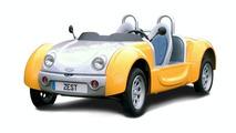 ZEST Roadster