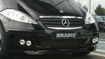 BRABUS A-Class