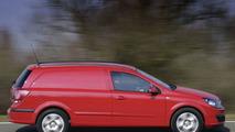 All New Vauxhall Astravan