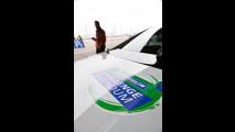 Michelin Challenge Bibendum 2011