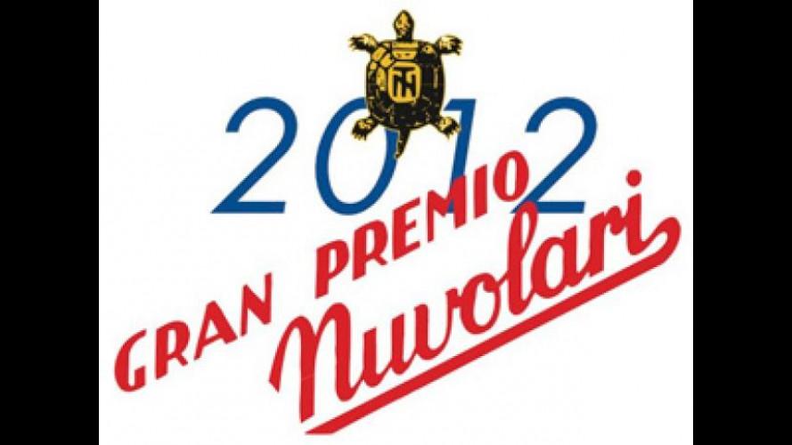 Gran Premio Nuvolari 2012, chiuse le iscrizioni
