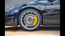 La presentazione della Lamborghini Gallardo LP 570-4 Blancpain Edition