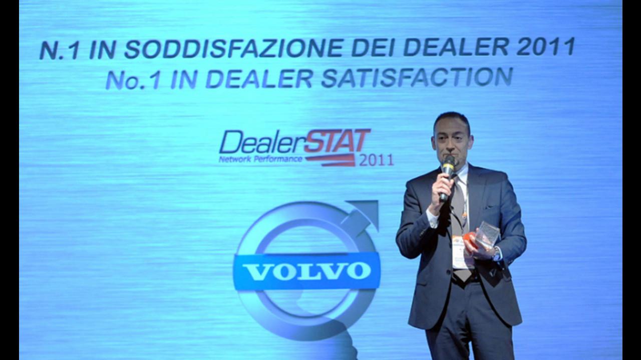 Automotive Dealer Day - Premiazione Indagine DealerSTAT