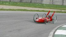 XFX - SFC Bologna at 2008 Scuderia Ferrari Box race