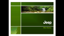 Jeep nel Chrysler Group LLC 2010-14 Business Plan