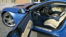 Carrozzeria Touring Superleggera Berlinetta Lusso