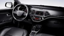 Kia Picanto facelift heading to 2015 Geneva Motor Show
